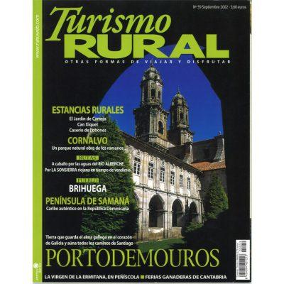 TURISMO RURAL 59