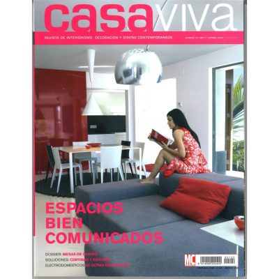CASA VIVA 122