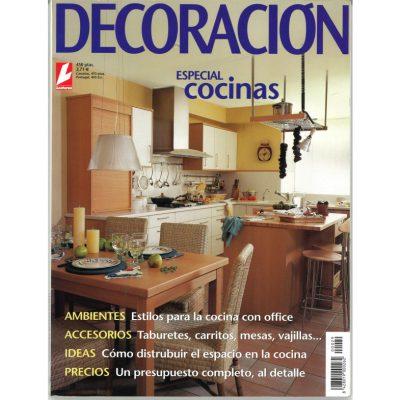 DECORACIÓN nº29 edición 3 año 1999
